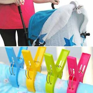 pushchair pegs